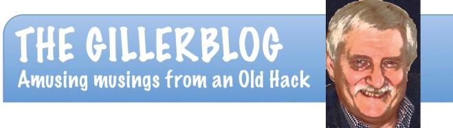Gillerblog logo